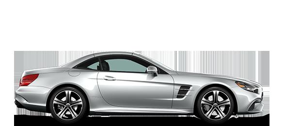 2019 SL 450 Roadster