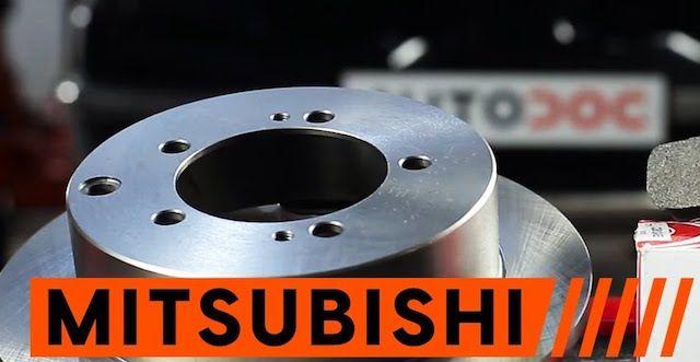 Mitsubishi rotors
