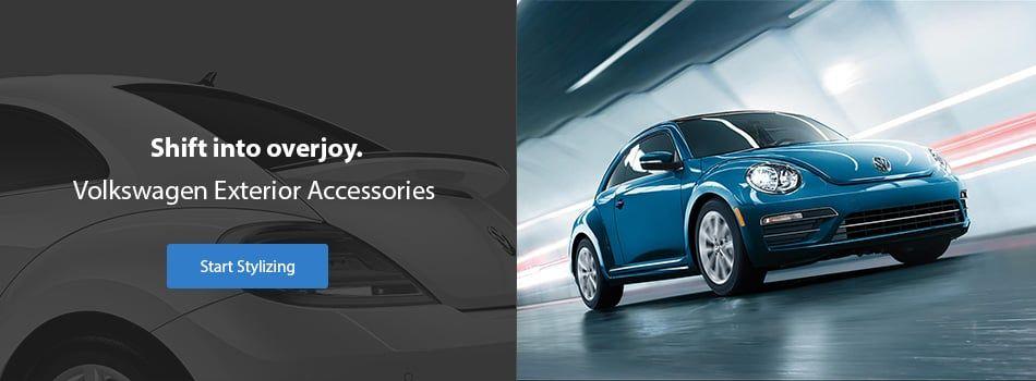 Volkswagen Exterior Accessories