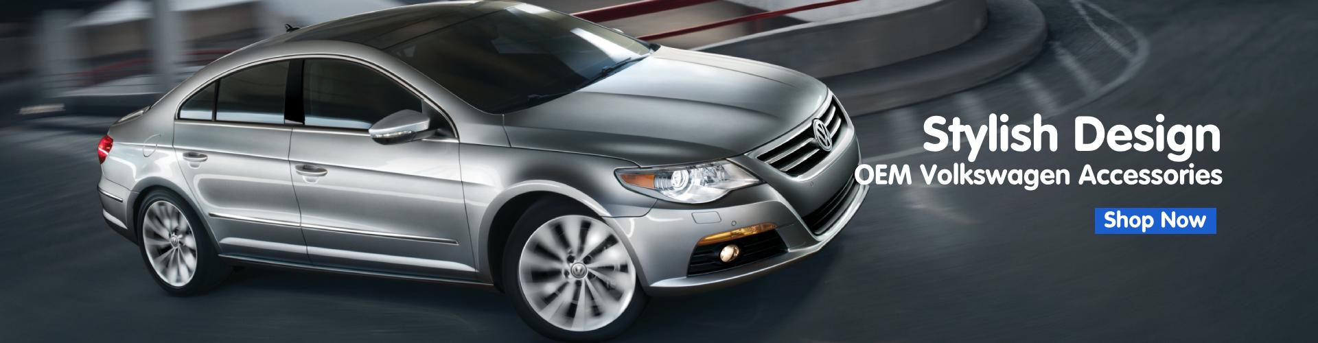 Volkswagen Accessories OEM Accessories