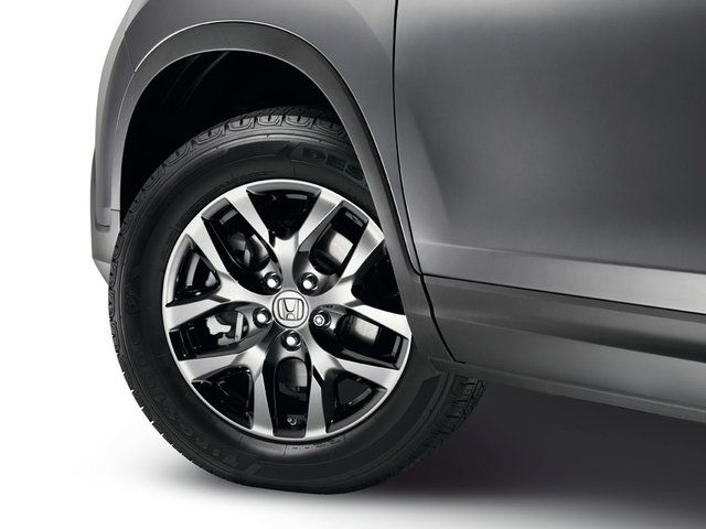 Genuine OEM Honda Wheels