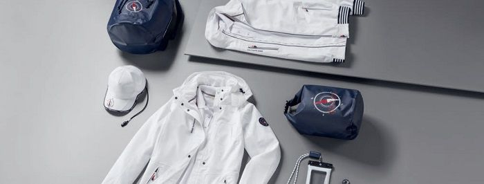 BMW Yachtsport Collection