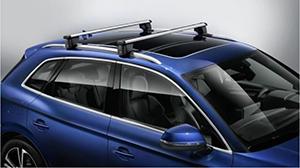 Audi OEM Hauling Carriers & Accessories