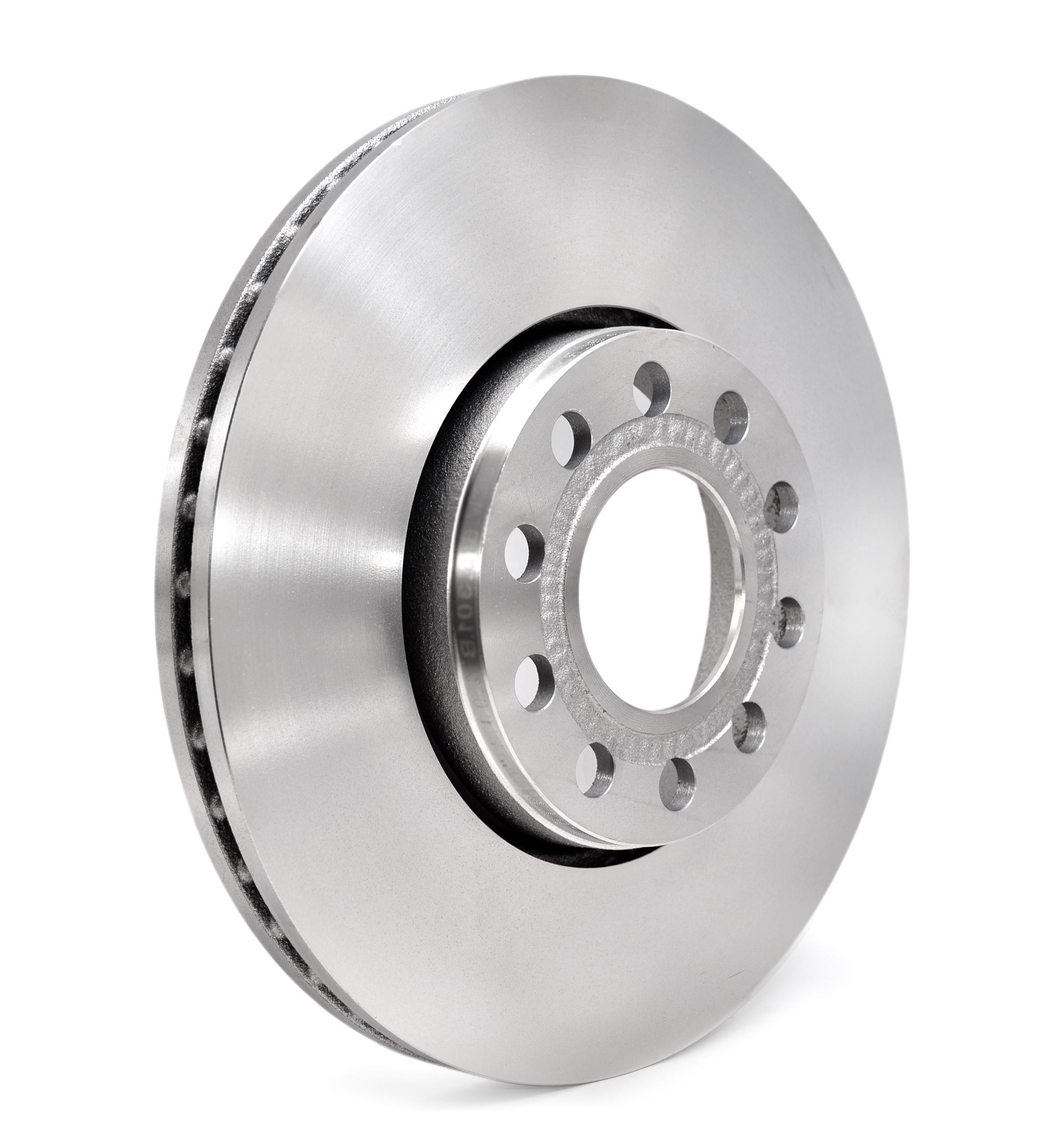 Brake Discs example