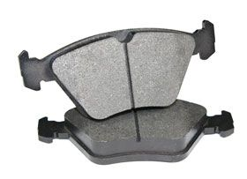 set of Ceramic Brake Pads