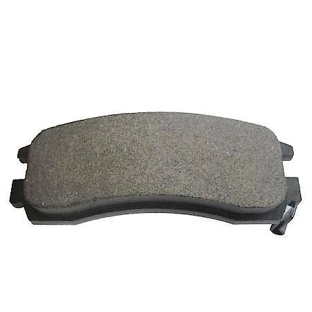 Semi-Metallic Brake Pad