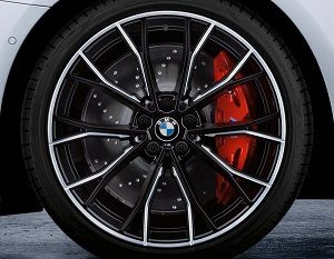 Genuine BMW Brakes Pads