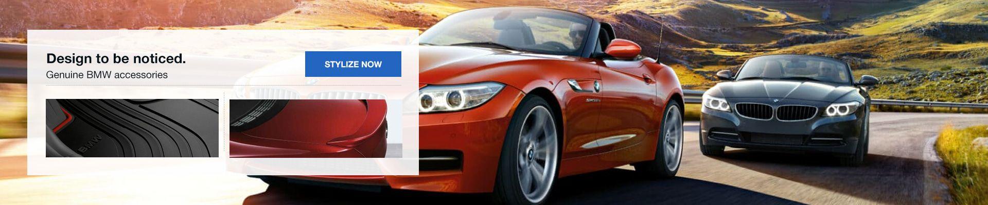 BMW Accessories