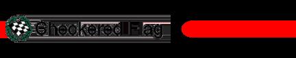 Checkered Flag Toyota Parts