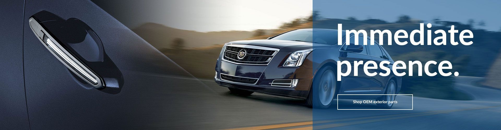Cadillac Accessories at Great Prices