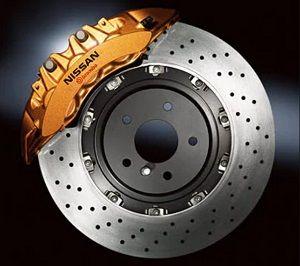 Shop Genuine Nissan Maintenance Parts Online