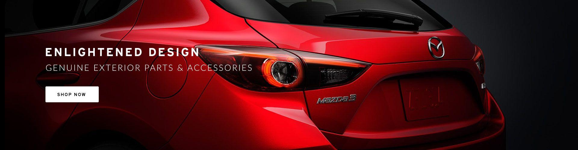 Mazda Accessories