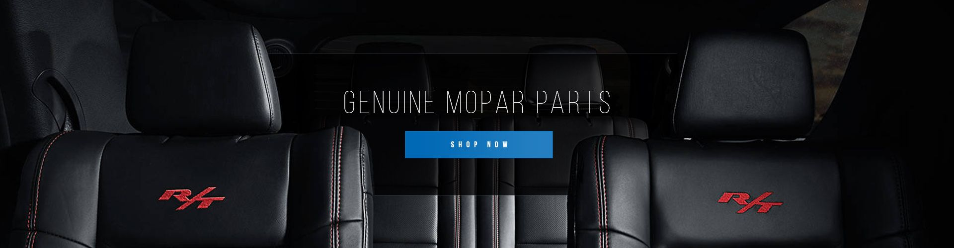 Mopar Genuine Parts