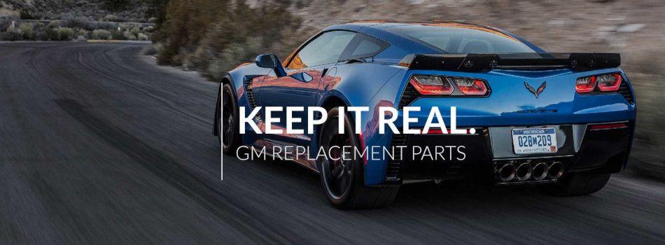 Shop GM OEM Parts