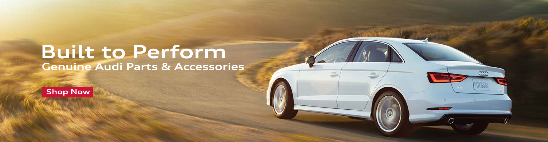 Audi parts and accessories