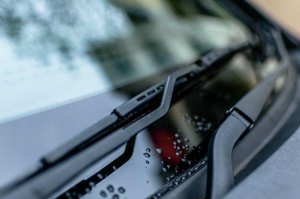 Genuine VW Wiper Blades