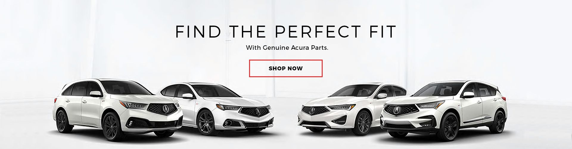 Acura Genuine Parts