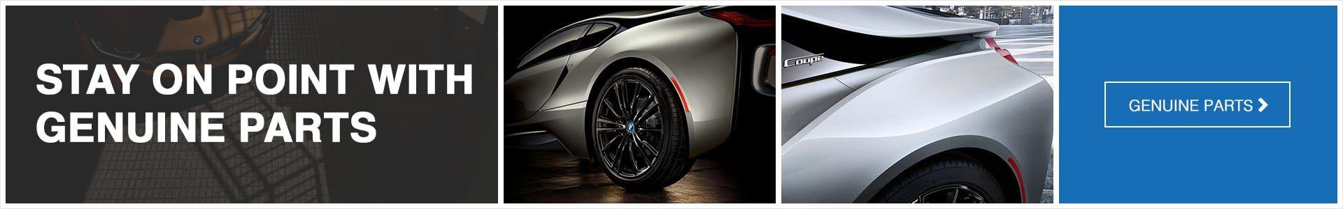 OEM BMW & Accessories