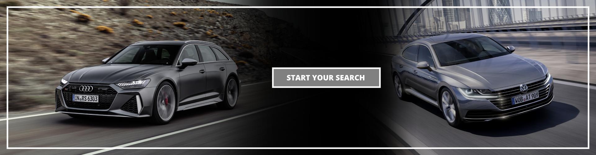 OEM Audi and Volkswagen