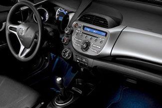 Shop Genuine Honda Interior Accessories Online