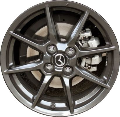 Miata wheels