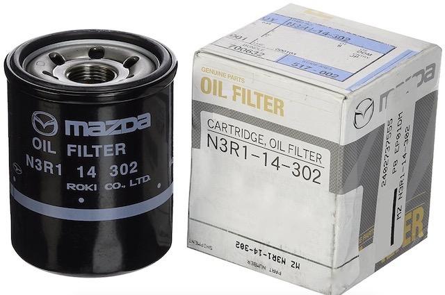OEM filter