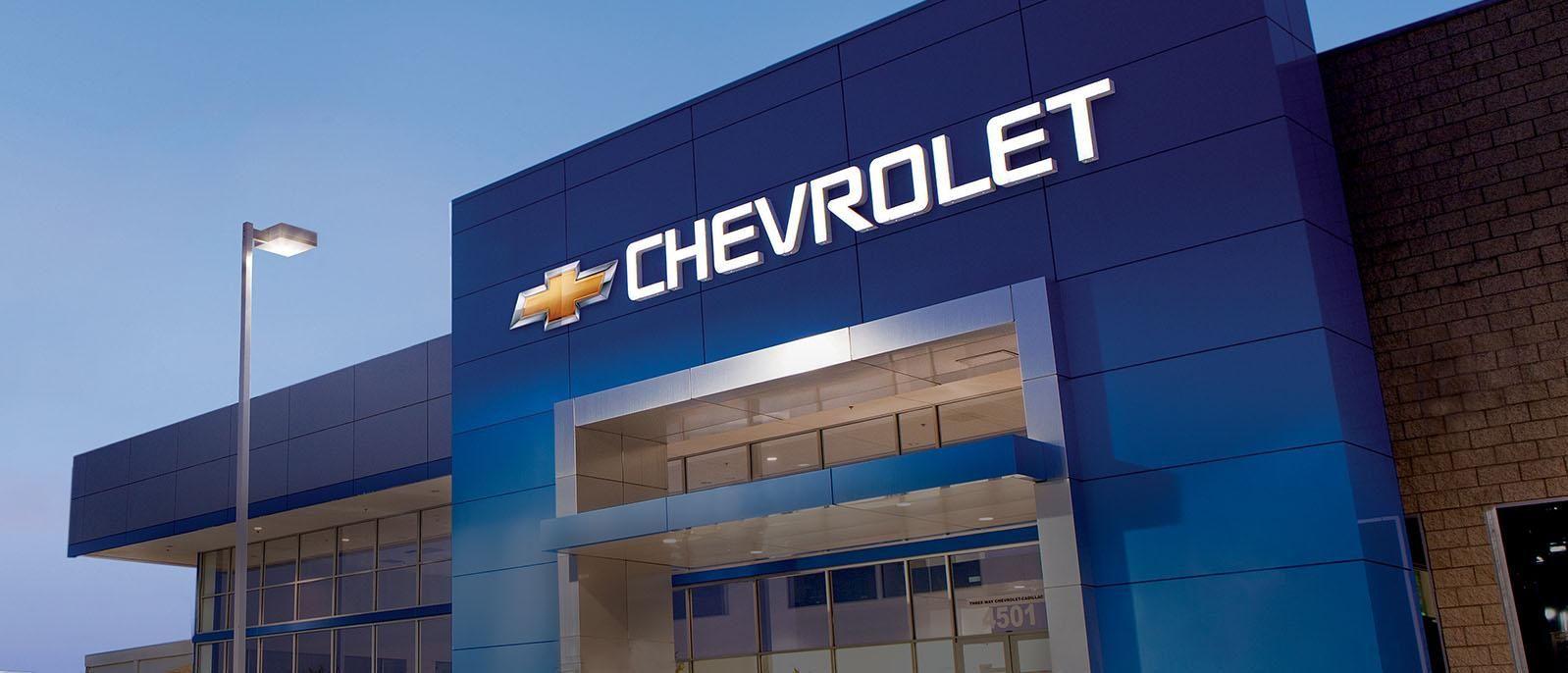 Courtesy Chevrolet Parts