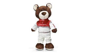 Audi Sport Motorsport Bear