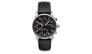 Audi Sport Carbon Chronograph
