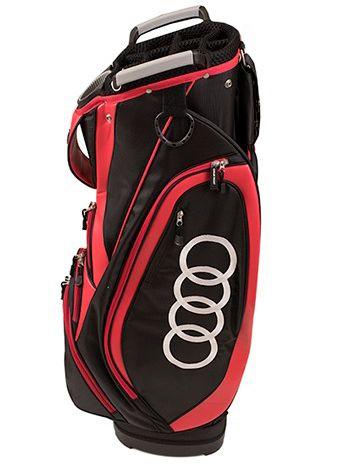 Audi Victory Cart Bag