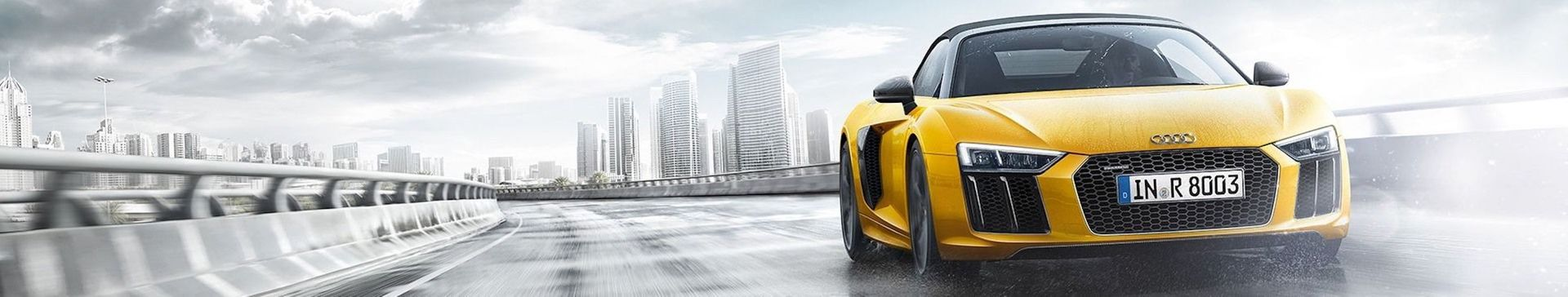 Audi.BernardiParts.com Banner 1