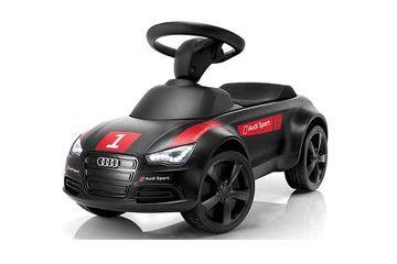 Audi Sport Mini quattro