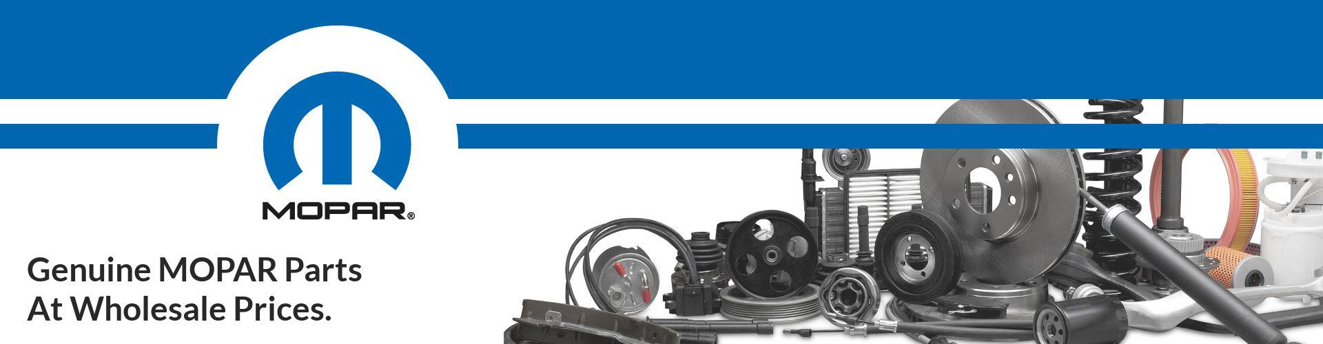 Shop Mopar Parts and Accessories