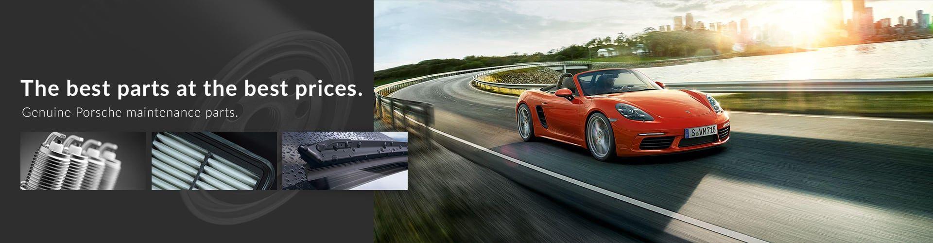 Porsche Annapolis Banner 2