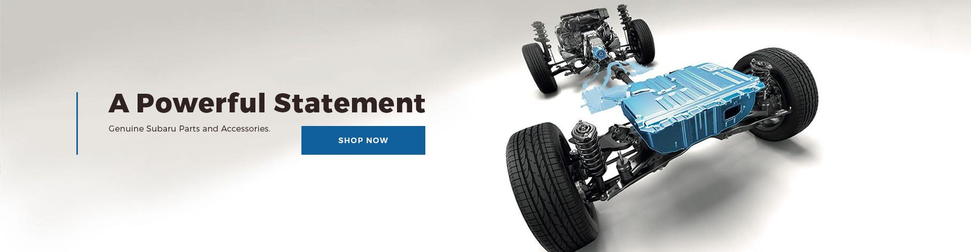 Browse OEM Subaru Parts & Accessories | Your Subaru Parts