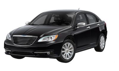 Chrysler 200