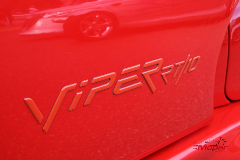 Original Viper Emblem