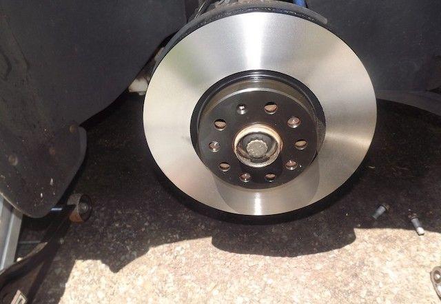 New rotor