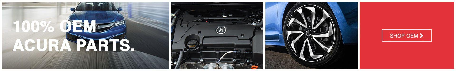 Acura Oem Parts >> Shop Acura Oem Parts Accessories Online Ferman Acura Parts
