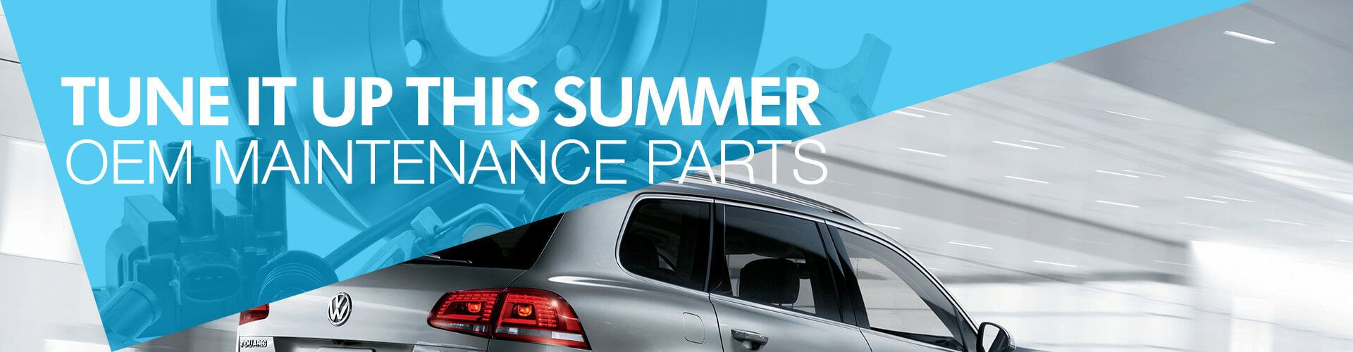 Volkswagen Maintenance Parts