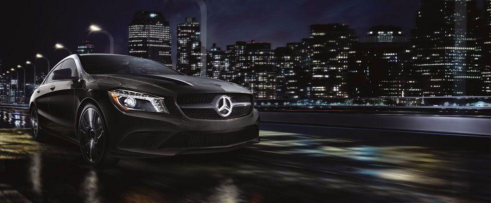 Mercedes-Benz Lighting System Parts