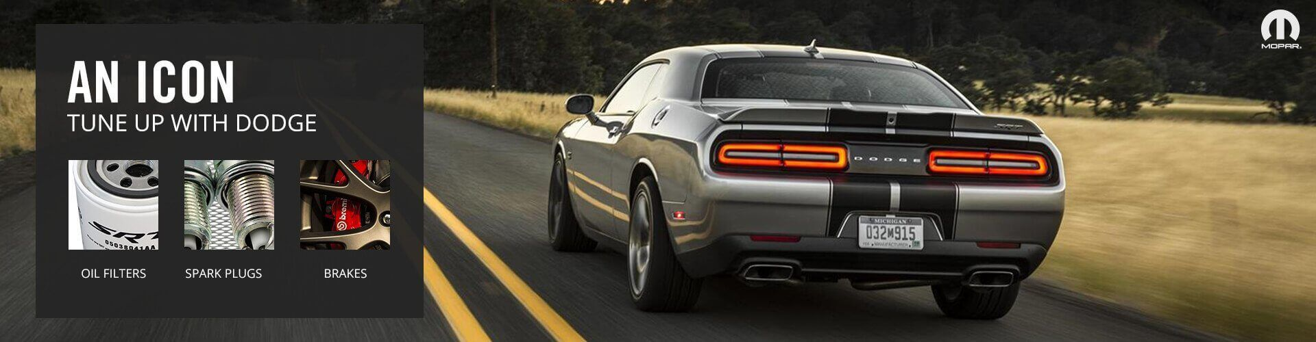 Dodge Maintenance Parts