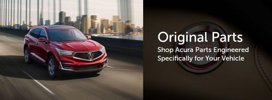 Shop Acura Parts