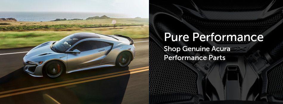 Shop Performance Parts