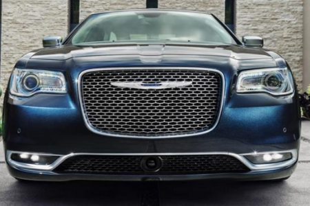 Chrysler Headlights and LIghting Accessories