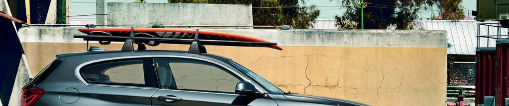 BMW Exterior Accessories