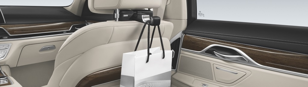 BMW Interior Accessories