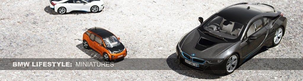BMW Miniatures