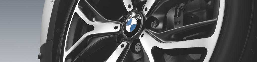 BMW Wheel Accessories
