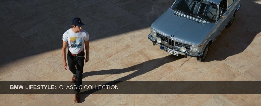 BMW Classic Collection